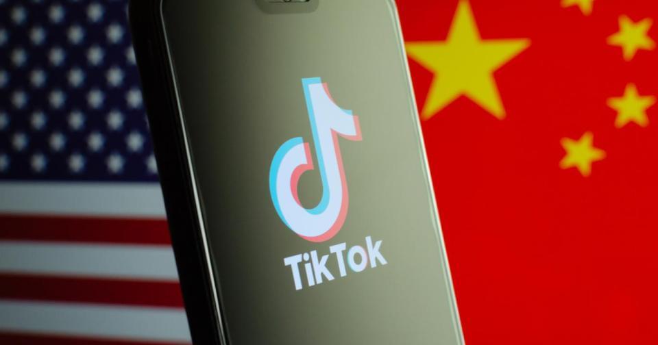 Actualidad: Tik Tok es una amenaza para la seguridad nacional estadounidense