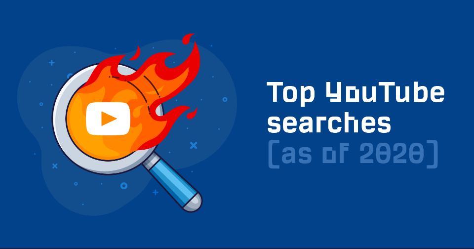 Tecnología: Top búsquedas en lo que va de 2020