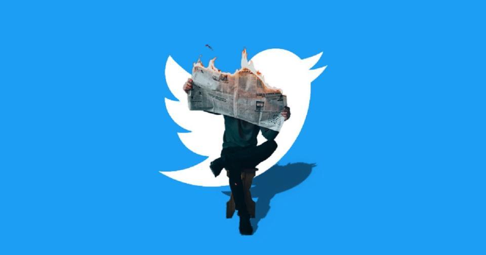"""Viral: Twitter suspende cuentas del grupo de derecha """"QAnon"""""""