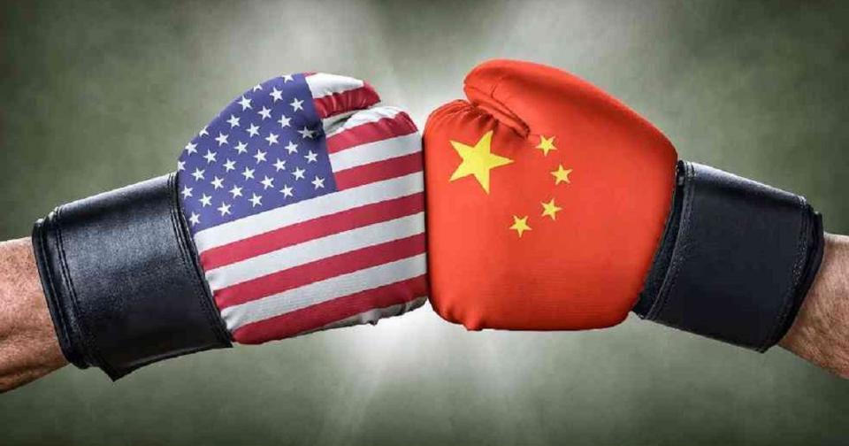 Actualidad: Wall Street se ve amenazado por las tensiones entre EE.UU., y China