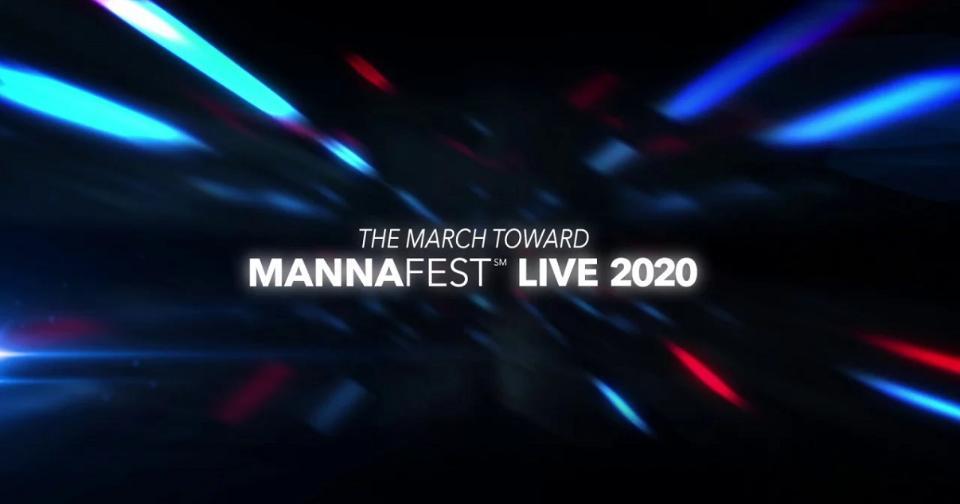Empresas: Ya están abiertas las inscripciones para el MannaFest LIVE 2020