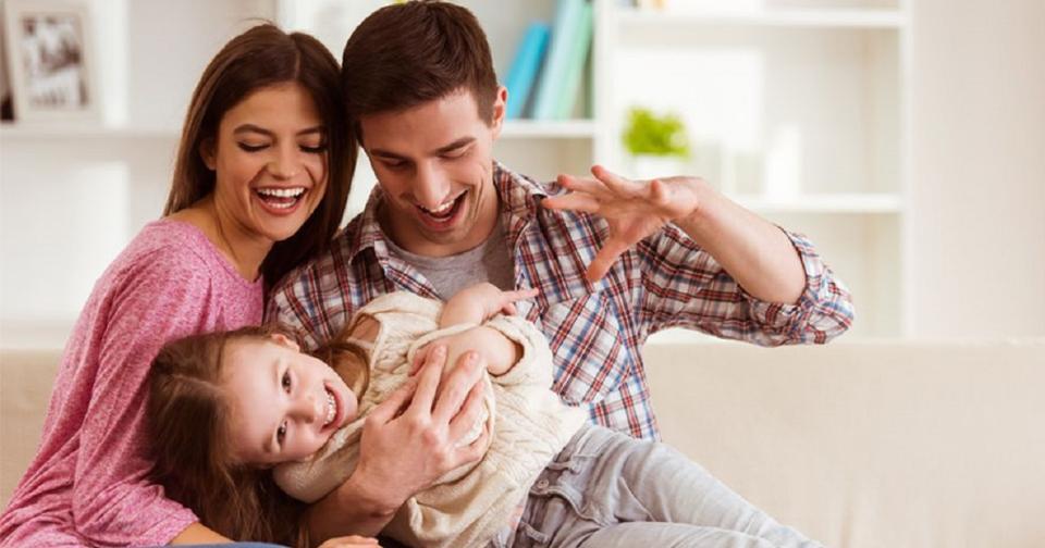 Generales: Young Living revela nueva investigación sobre la cuarentena en familia
