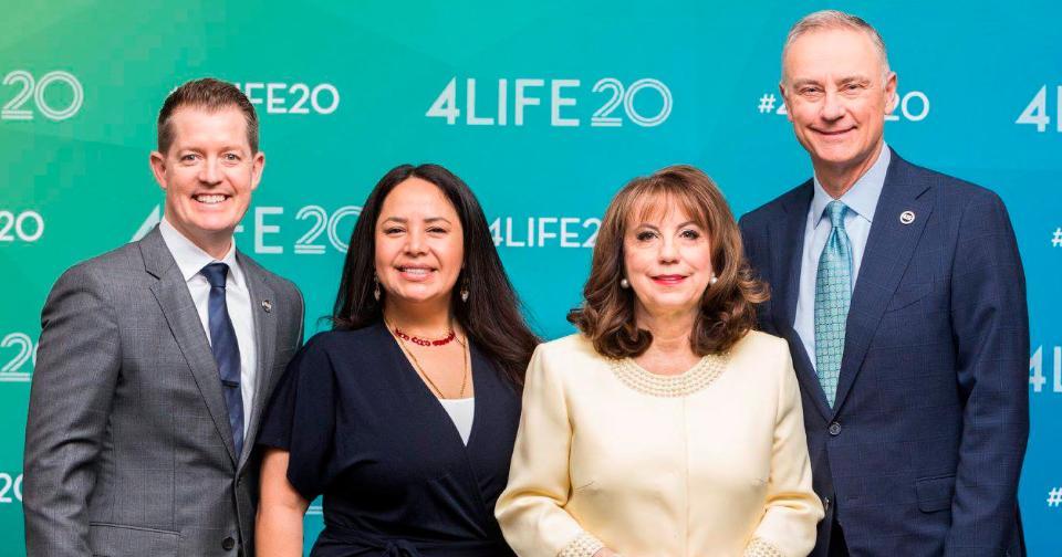 Empresas: 4Life anuncia al Dr. Don Otter como miembro de la Junta Asesora de Ciencias de la Salud