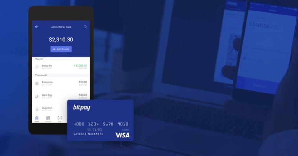 Tecnología: BitPay es reconocida como la empresa del año