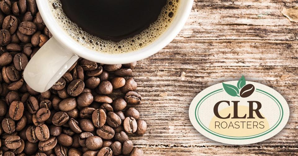 Actualidad: CLR Roasters extiende la venta de sus productos a Panamá
