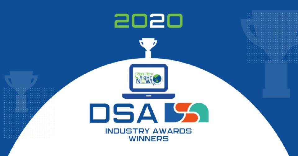 Actualidad: Direct Selling Australia anuncia a las compañías ganadoras de los Industry Awards 2020