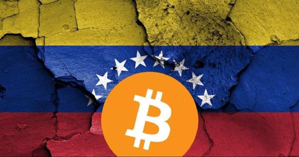 Criptomonedas: El pago con Bitcoin de los pasaportes venezolanos queda inhabilitado
