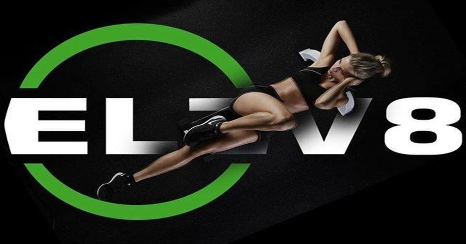 Empresas: ELEV8™ un apoyo nutricional completo
