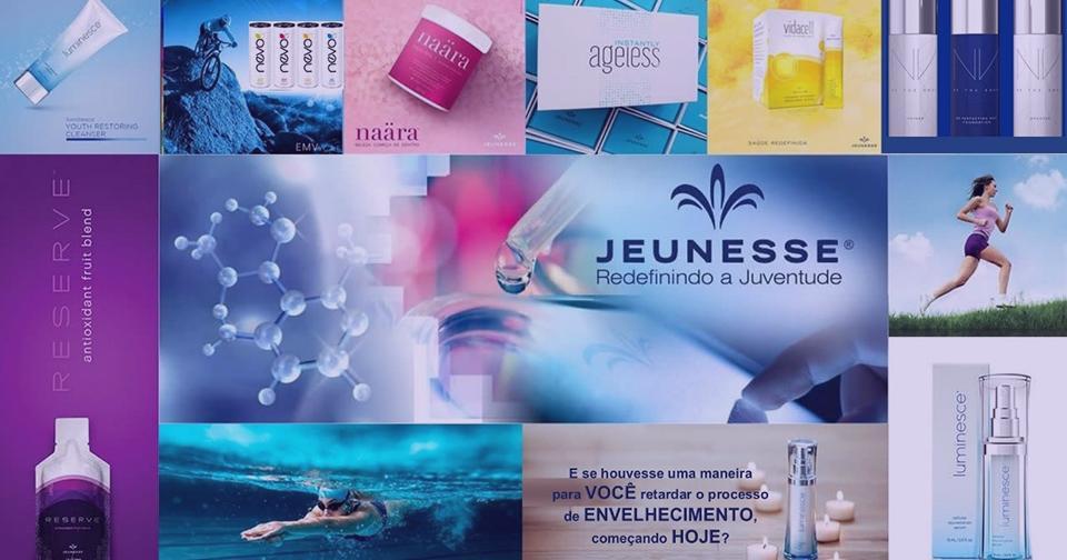 Empresas: Jeunesse ancla en el top ten de las empresas ganadoras de los American Business Awards