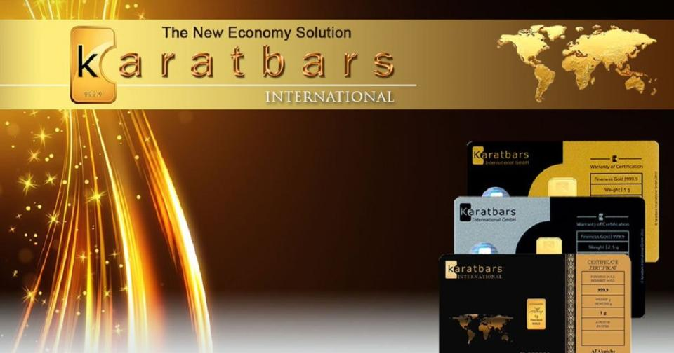 Empresas: Karatbars International lanza la Guía para principiantes de Gold Investment