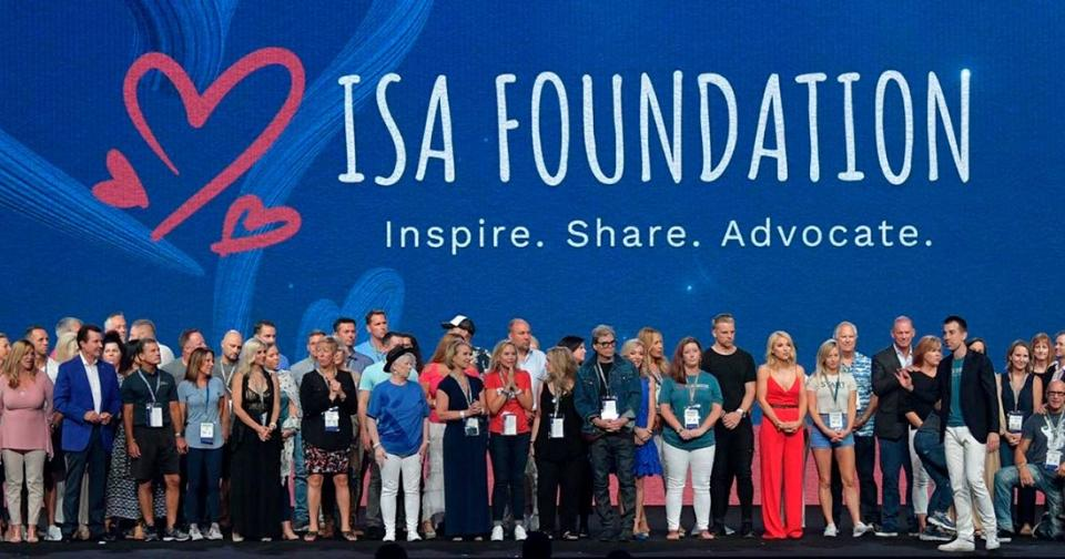 Empresas: La Fundación ISA auxilia al Proyecto 150 en ayudas humanitarias en Nevada