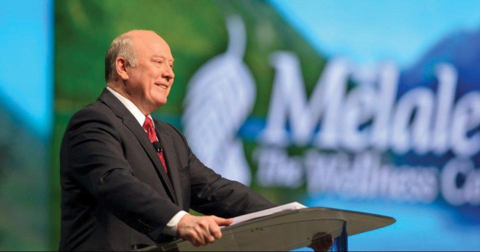 Empresas: Melaleuca anuncia crecimiento acelerado