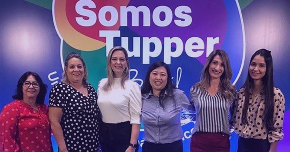 Empresas: Retiro de bonos senior en Tupperware ha terminado