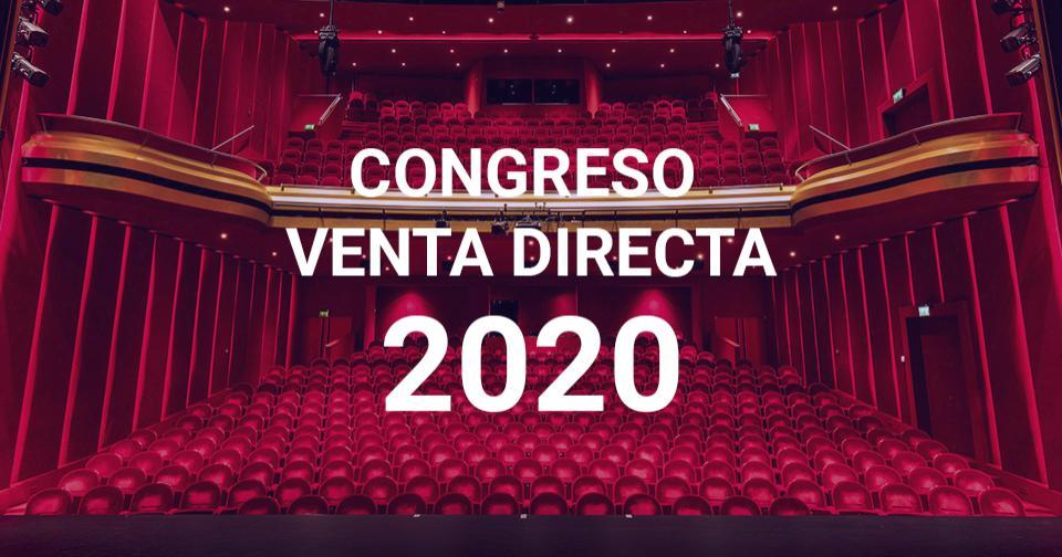 Generales: Se cancela el Congreso Europeo de Venta Directa de 2020 debido al COVID-19