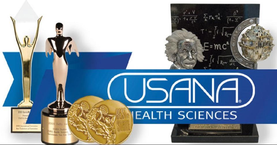 Empresas: USANA recibe por tercera vez el reconocimiento como el mejor lugar para trabajar