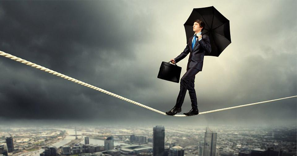 Formación: 3 riesgos que no debes tener miedo de tomar como líder de negocios