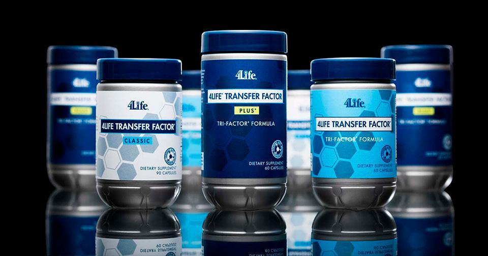 Empresas: Así distribuye 4Life sus productos alrededor del mundo