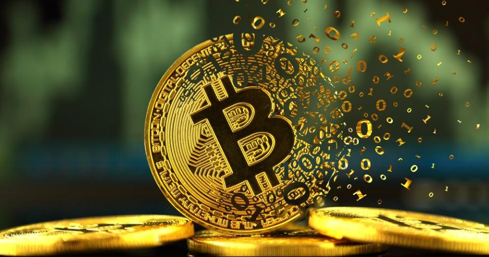 Criptomonedas: Bitcoin sufre otra derrota frente al Coronavirus