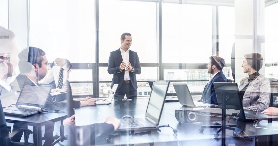 Formación: Características que debe tener un buen líder