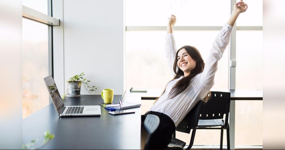 Formación: ¿Cómo mantenerte saludable, enfocado y sano trabajando desde casa?