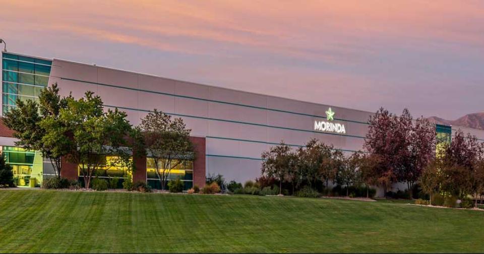 Empresas: Compañía propietaria de Morinda anuncia espectaculares ingresos en 2019