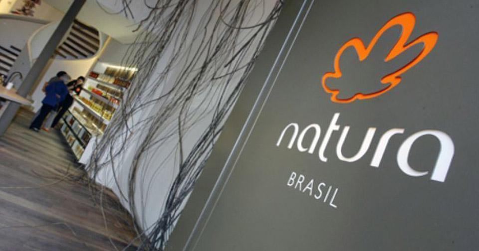 Empresas: Crecimiento de doble dígito en Natura en el cuarto trimestre de 2019.