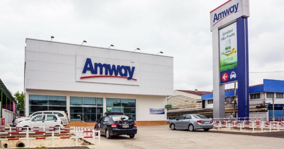 Empresas: Directivo de Amway habla sobre el impacto del COVID-19