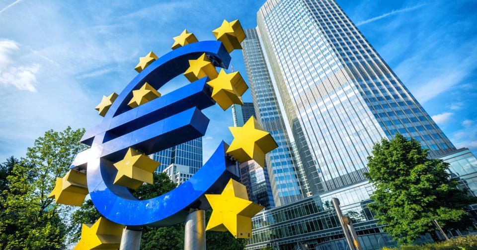 Finanzas: El BCE blinda la zona euro 750.000 millones contra el coronavirus