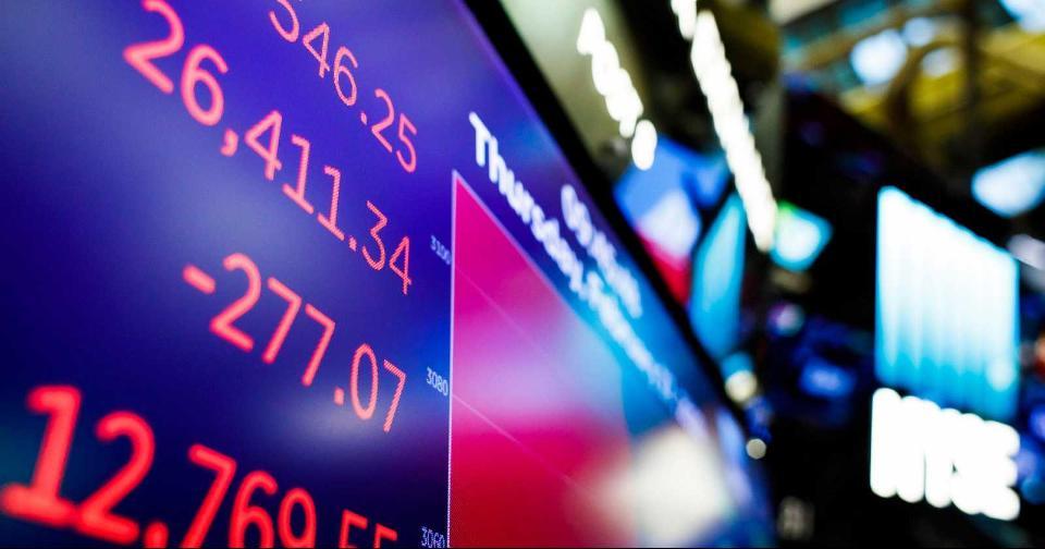 Generales: Esta vez sí es diferente: El colapso de la economía mundial ya es imparable
