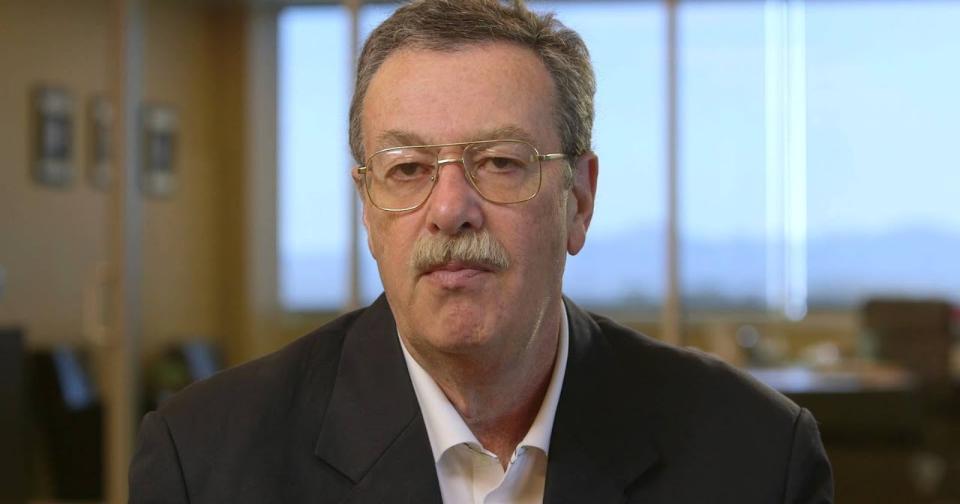Generales: Fallece el icono de los negocios multinivel Jeffrey Babener