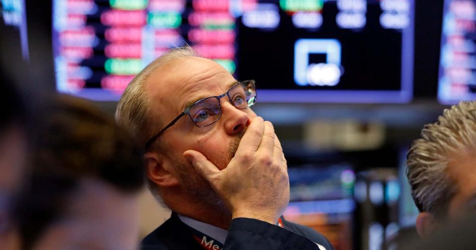 Finanzas: FMI: La economía global entrará en recesión y será peor que en 2009