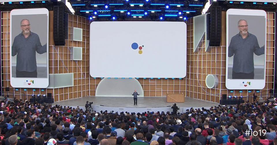 Generales: Google cancela su evento más grande del año por la amenaza del coronavirus