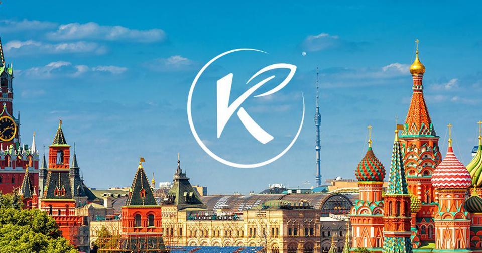 Empresas: Kannaway adquiere certificado legal para importar productos de cannabidiol a Rusia