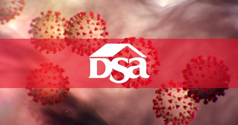 Generales: La DSA en Estados Unidos realiza acciones contra el COVID-19