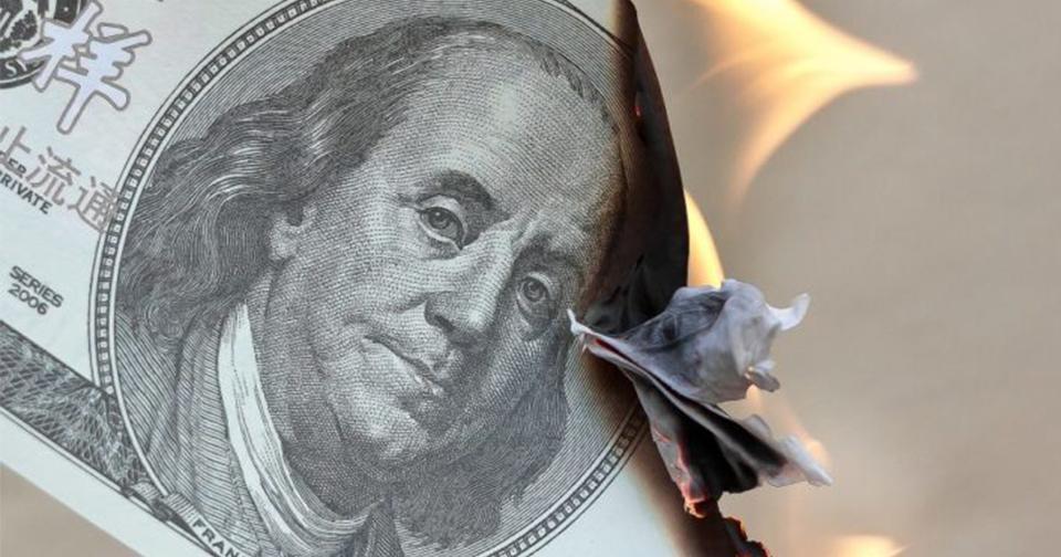 Criptomonedas: Los peligros de que el dólar no se digitalice