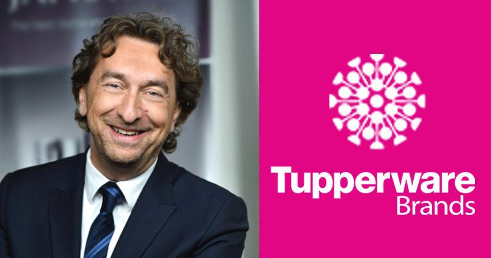 Empresas: Mauro Schnaidman es el nuevo directivo de la junta directiva de Tupperware Brands