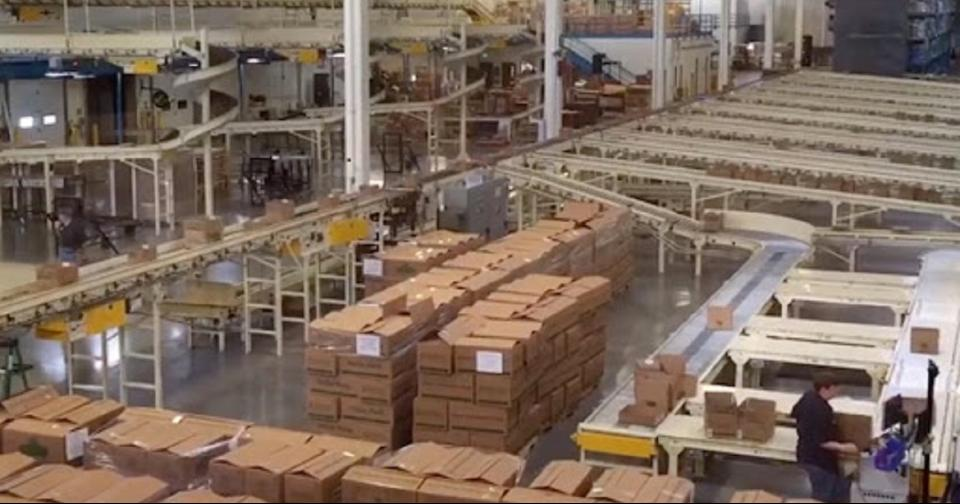 Empresas: Melaleuca aumenta su producción para luchar contra el coronavirus