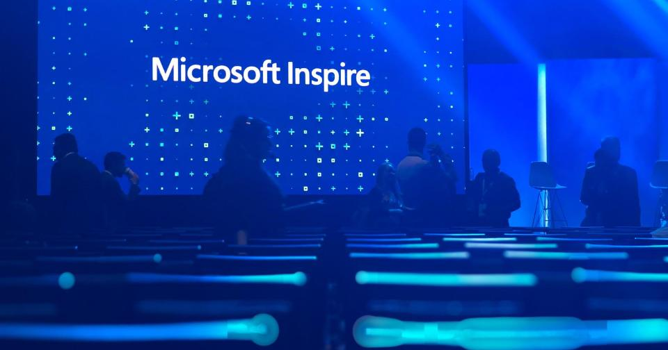 Tecnología: Microsoft cancela su conferencia de socios Ispire debido al COVID-19