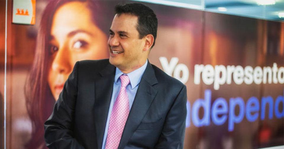 Empresas: Miguel Fernández es nombrado nuevo CEO de Tupperware