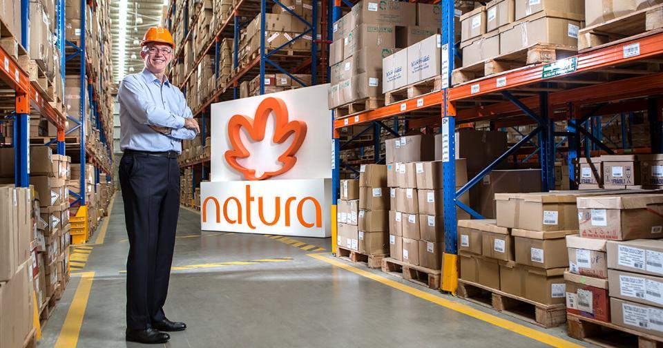 Empresas: Natura & Co modifica su línea de producción para luchar contra el coronavirus