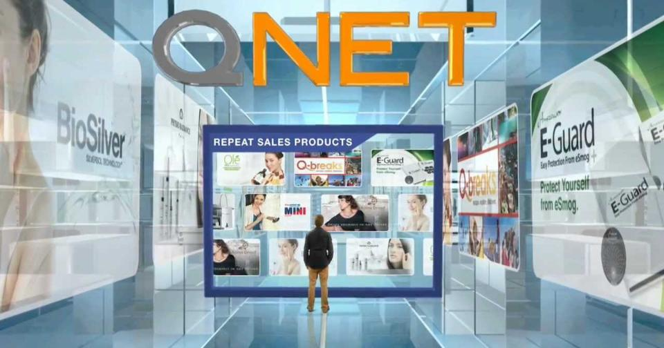Empresas: QNET promete frenar la pobreza en Gambia