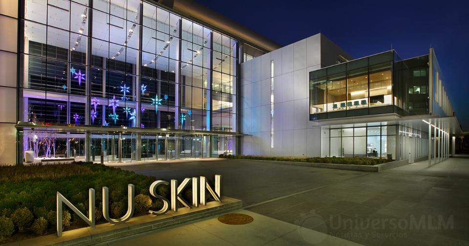 Empresas: ¿Que sucede con Nu Skin Enterprises? Análisis de las acciones en el mercado