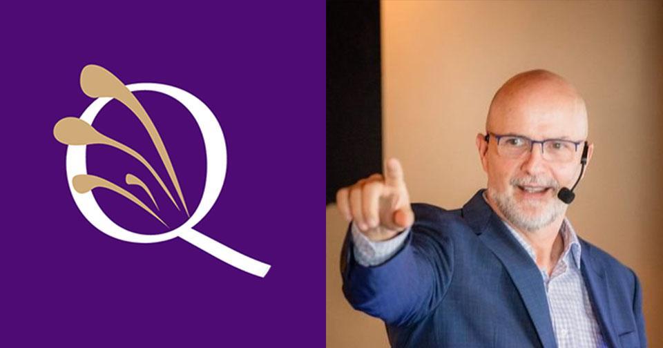 Empresas: QuiAri recibe a Peter Wolfing un gran líder de la industria multinivel