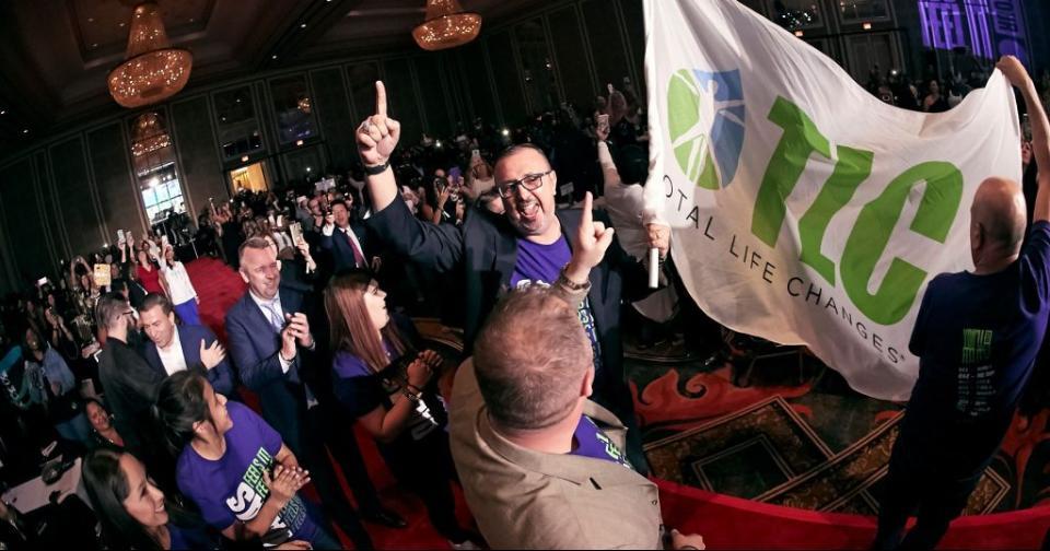Empresas: Total Life Changes incorpora nuevo director ejecutivo.