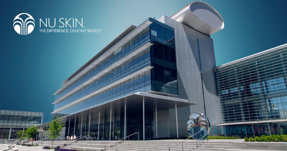 Empresas: Una mirada analítica a las acciones de Nu Skin Enterprises