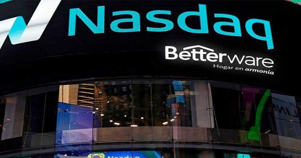 Generales: Ya se cotiza en el NASDAQ la primera empresa mexicana