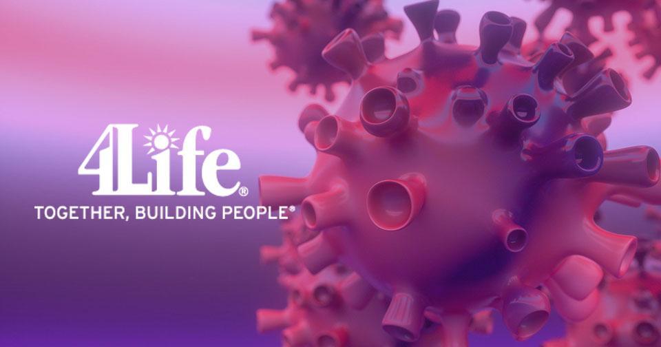 Empresas: 4Life demuestra gran compromiso social en tiempos de crisis