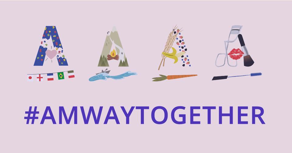 Empresas: #AmwayTogether, en tiempos de crisis una empresa es una familia