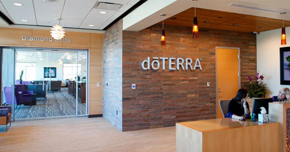 Empresas: doTERRA realiza donaciones a comunidades afectadas por el coronavirus