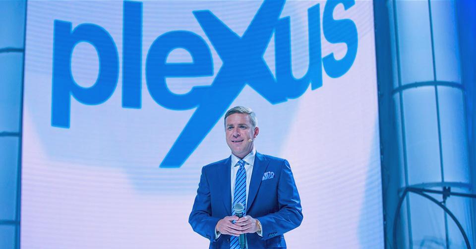 Empresas: El CEO de Plexus Worldwide dona su salario como agradecimiento a los empleados de la compañía